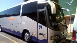 Ônibus vw irizar 2003 44 lugares - 2003