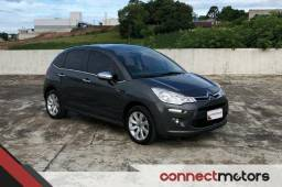 Citroën C3 Exclusive Automático - 2014 - 2014