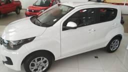 FIAT FIAT/MOBI EASY COMFORT 1.0 8V 4P - 2020