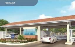 Smart Cmapo Belo // Sua casa em condomínio// 2 qts // Terreno e Lazer