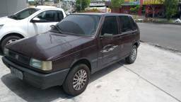 Fiat Uno - 2001 4 portas (Repasse) R$5800 - 2001