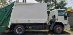 Ford Cargo 1722E - 2010