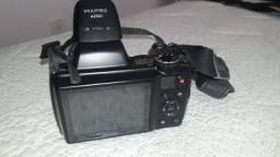 Câmera Kodak linha profissional