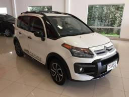 CITROEN Aircross 1.6 16V 4P TENDANCE FLEX - 2015