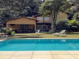 Casa de condomínio para alugar com 5 dormitórios em Itaipava, Petrópolis cod:Lvil01