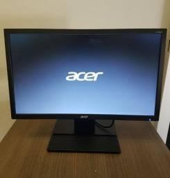 Monitor Acer - Em 10x Sem Juros (Com Garantia)