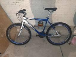 Bicicleta (Bike) revisada 18velocidades