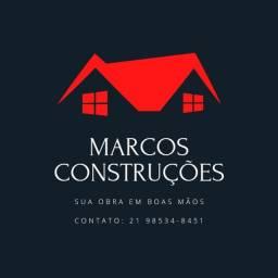 Marcos Construções