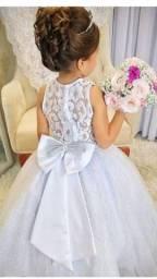 Alugamos Lindos Vestidos de Daminhas