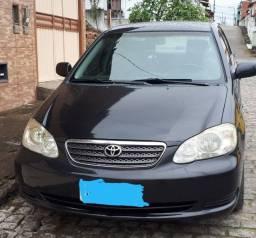Corolla xei 1.8 Flex aut. 07/08
