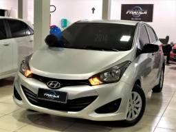 Hyundai Hb20 Comfort 1.0 12v Flex - 2014