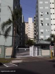Apartamento 01 dormitório em Cachoeirinha