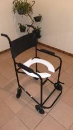 Cadeira Higiênica