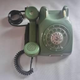 Telefones de Disco Ericsson - Em excelente estado, para uso ou decoração!