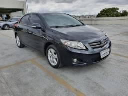 Toyota Corolla XEI 1.8 Flex Automático - Extremamente conservado