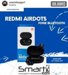 Airdots Fone Bluetooth