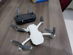 Drone Dji Mavic Mini Standard + FPV oculos, +amplificador