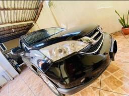 Vendo ou troco Honda Crv EXL 2010