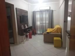 Apartamento em Ocian Praia Grande - excelente todo imobiliado Luiz Carlos