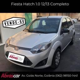 Fiesta 1.0 Completo - 12/13