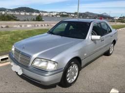 Mercedes c230 1997