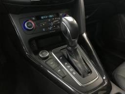 Vendo/troco Ford Focus Titanium Plus 2016 R$58.000