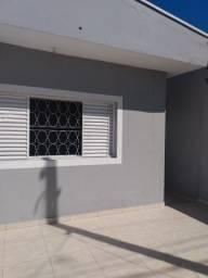 Casa no Pq Pinheiros Hortolândia SP