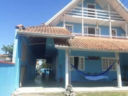 Alugo Casa na Praia R$ 400,00