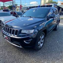 2015 Jeep Grand Cherokee Limited 3.0 TB