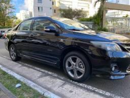 Corolla 2014 XRS 2.0 Automático