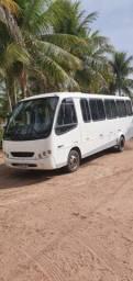 Vendo micro-ônibus Volkswagen 9-150 2005 23 passageiros