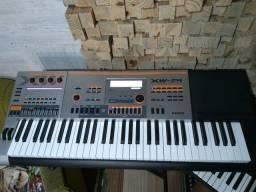 Teclado sintetizador Casio XWP1
