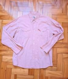 Camisa Wollner