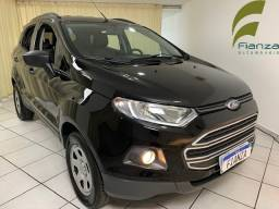 Ford Ecosport SE 2.0 Powershift