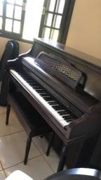 Piano Fritz dobbert colonial