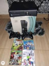 Xbox 360, semi novo 4g