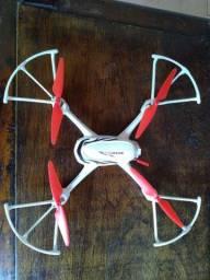 Drone x4 hubson h502e