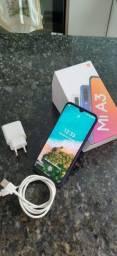 Xiaomi mi a3 em ótimo estado 64 gb/ 4 gb ram