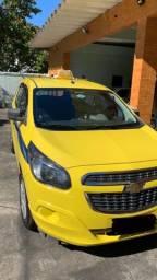 Taxi Spin LS + autonomia