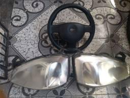Farol e volante 200 reais