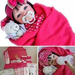 Já garantiu o presente de Natal da sua Princesa?