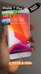 iPhone 7 Plus (32gigas)