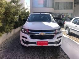 Chevrolet S10 LS 2017/2018 4x4 manual CD