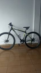 "Bike - Quadro Absolute 17"" - Aro 29 - 21 marchas"
