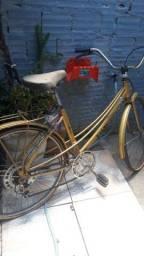 Bicicleta cici anos 80