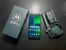 Moto G8 PLUS troco