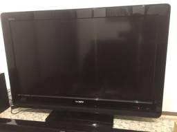 Tv Sony 37pol com defeito