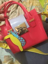 Bolsa Petite Jolie usada poucas vezes