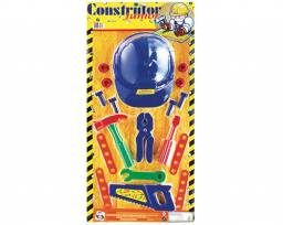 Kit Construtor Junior