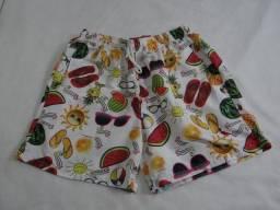 2 Shorts Moda Praia por 99,99